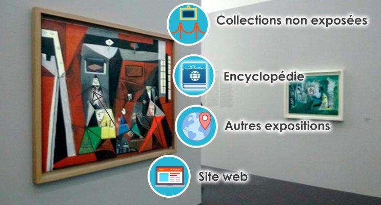 Musée réalité augmentée